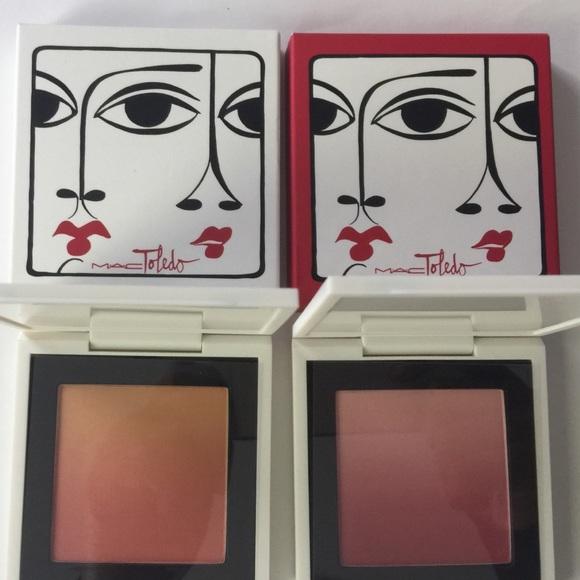 MAC Cosmetics Other - MAC Cosmetics Toledo Collection Ombré Blush